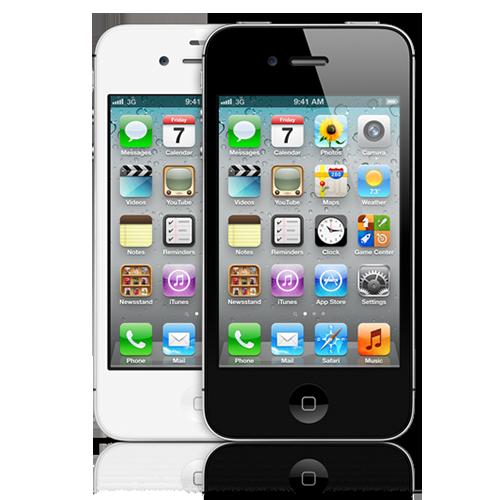 iphone 4 és 4s szerviz